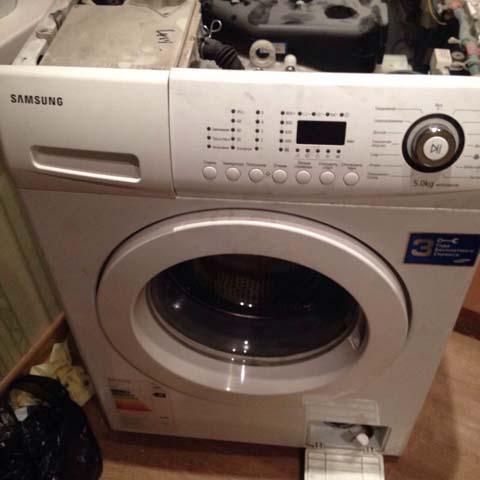 Обслуживание стиральных машин bosch Петровско-Разумовская обслуживание стиральных машин электролюкс Центральная площадь
